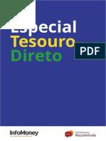 Finanças e Investimentos- Tesouro_direto