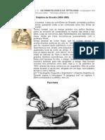 Livro Dos Mediuns - Estudo Capitulos 11 e 12