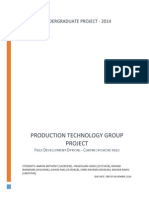 Final Report Production Technology 2014 S2 (1)