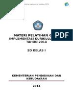 Buku II Untuk Kelas I Untuk in Dan GS (28 Maret)