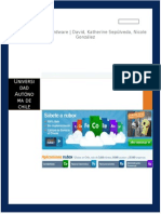 Informe Prueba Solemne E-business