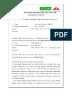 Surat Perjanjian Kontrak Ruang Kantor-1