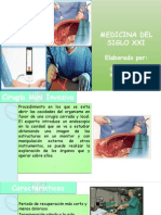 Medicina Del Siglo XXI - 2
