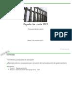 Horizonte 2025