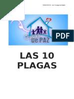 Las 10 Plagas