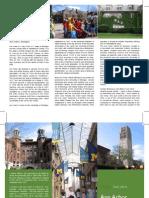 Lab 8 Brochure-Ann Arbor
