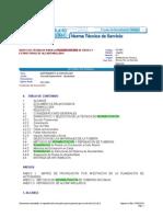 NS-061 (Rehabilitacion de Redes)