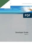 Idea Blade Dev Force Developers Guide 5.1.0