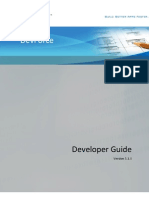 Idea Blade Dev Force Developers Guide 5.1.0
