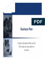 business plan iapmei