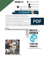 Clases de Periodismo _ 12 Interesantes Proyectos Fotográficos Publicados en 2013