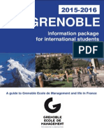 Grenoble Guide