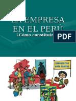 Empresas en El Peru.pptx