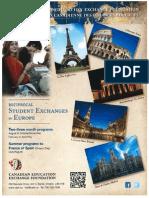Canadian Education Exchange Foundation