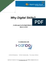 White Paper Digital Skills