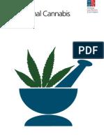 VLRC Medicinal Cannabis Report