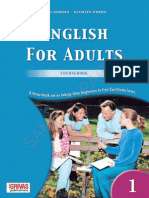 Engl for Adults 1cb St