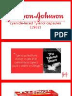 johnson and johnson case study