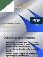 Metodologia Obiettivi Tecncici Introduzione