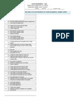 Cuestionario Depresión Infantil 7 a 17 Años Ed2013