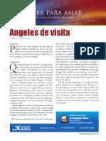 Angeles de Visita