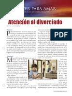 Atencion Al Divorciado