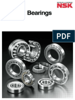 Bearings Lubrication