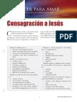 Consagracion a Jesus