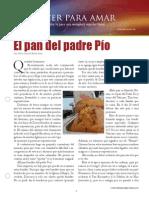 El Pan Del Padre Pio