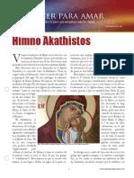 Himno Akathistos