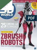 3D World Septiembre 2015