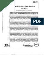 Escritura Publica 312 Fideicomiso Mipyme