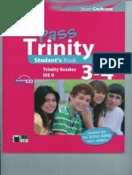 New Pass Trinity Grades 3 4