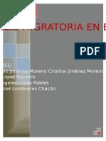 La crisis migratoria. Universidad de Jaén.
