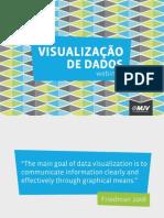 Slides Visualizao de Dados