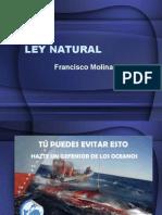 7 Ley Natural