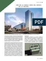 Articulo Costos - Banco de La Nacion