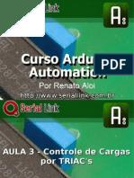 Aula 3 - Controle de Cargas Por TRIACs