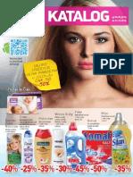Lilly Katalog Septembar 2015