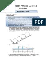 Solucionario Examen Parcial 2015-II - Tipo a - B - C