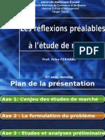 1- Réflexions préalables à l_étude de marché.ppt