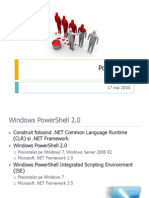 Power Shell Curs 09