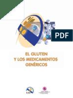 GlutenYMedicamentosGenericos