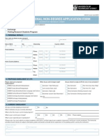 Utsi Brochures Application