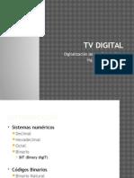 2. Tv Digital Digitalizacion de La Señal de Video