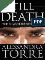 Alessandra Torre - Série Dumont Diaries 03 - Till Death.pdf