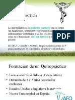 Quiro Practica 2