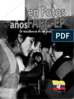 50 Anos en Fotos FARC-EP