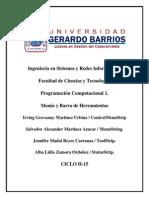 Manual Grupo1