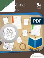 Book Marks Spot Workbook